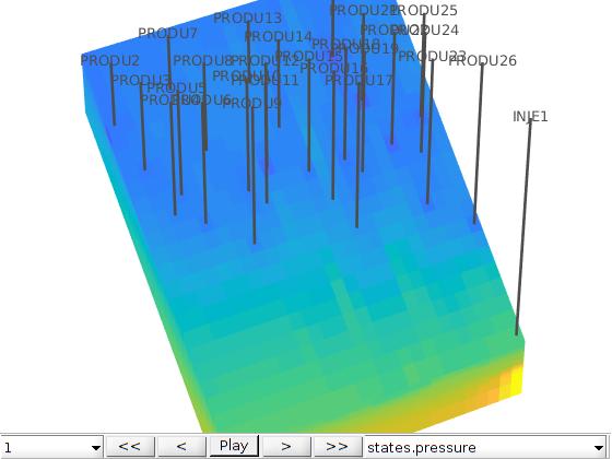 deckformat: Reading and conversion of input decks — The Matlab