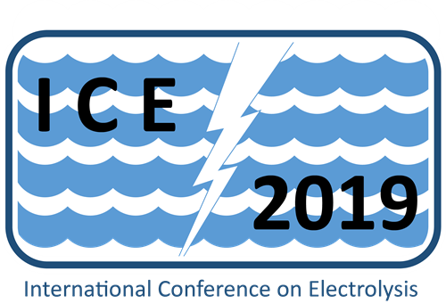 2nd International Conference on Electrolysis 2019