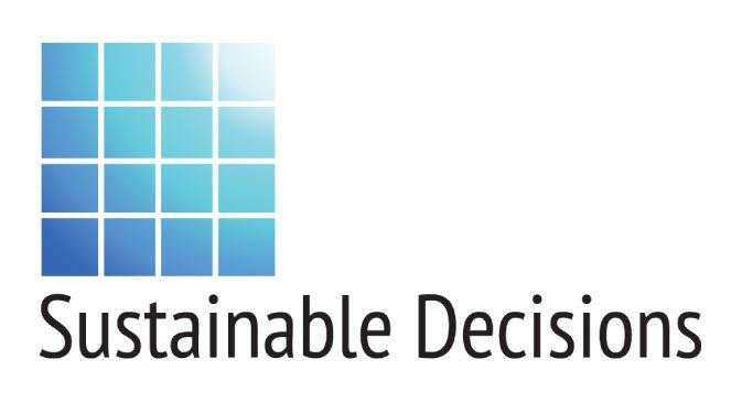 Logo Sustainable Decisions