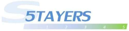 Stayers Logo