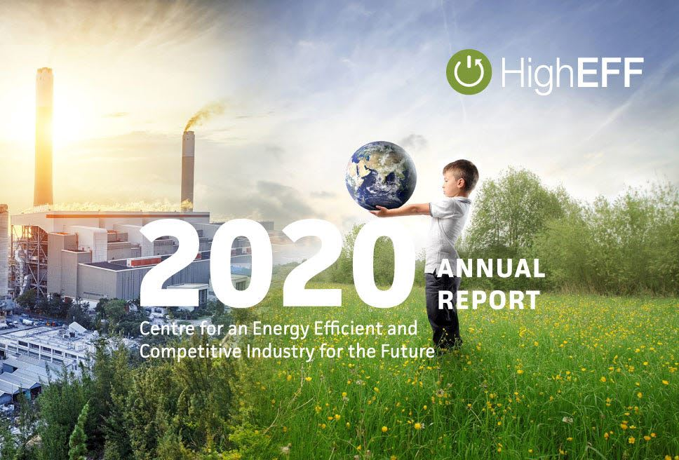HighEFF Annual report 2020