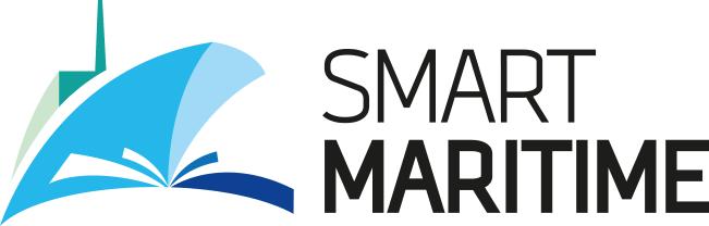 Bilderesultat for smartmaritime logo