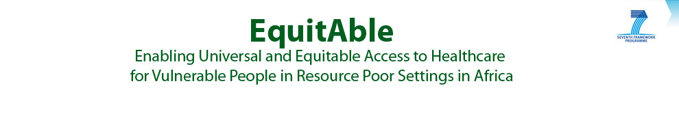 Go to EquitAble Home page